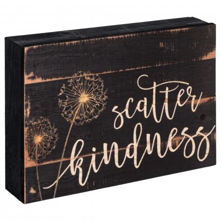 Scatter kindness [2]