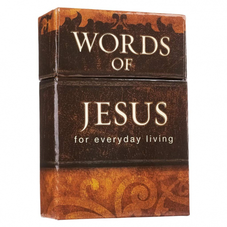 Word of Jesus for everyday living [0]