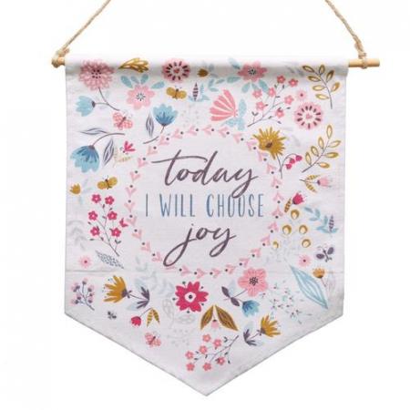 Today I will choose joy [0]