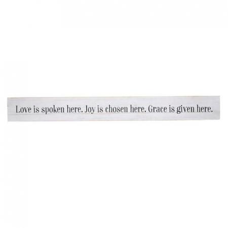 Love Joy Grace - Non-scripture [0]