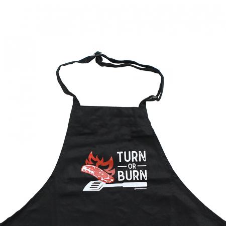 Turn or Burn [1]