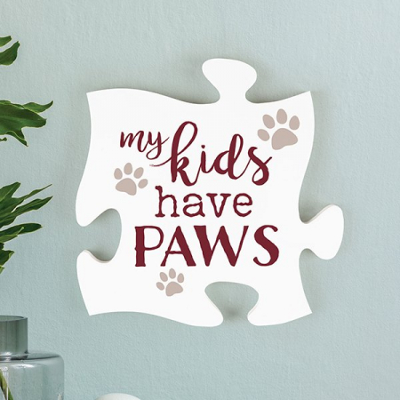 My kids have paws [0]