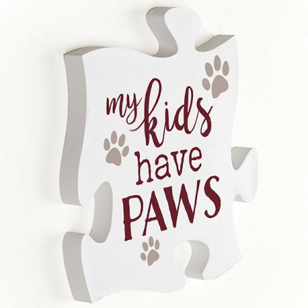 My kids have paws [1]