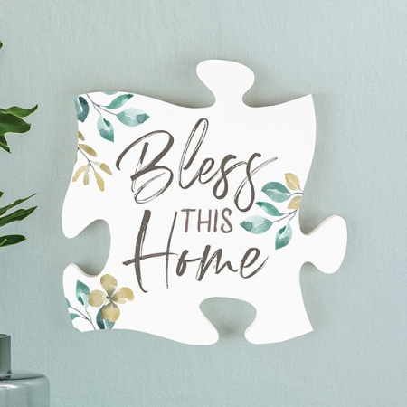 Bless this home [0]