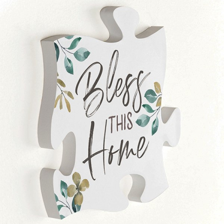Bless this home [1]