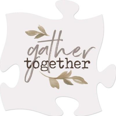 Gather together [0]