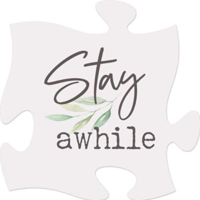 Stay awhile [0]