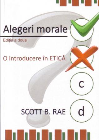 Alegeri morale - O introducere in ETICA0