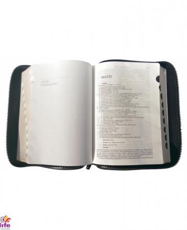 Biblia de studiu pentru o viata deplina1