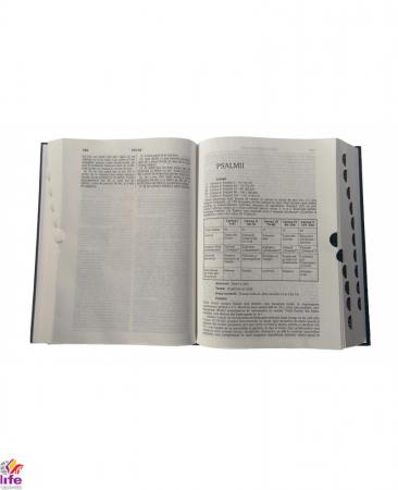 Biblia de studiu pentru o viata deplina2