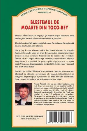 Blestemul de moarte din Toco-Rey [1]