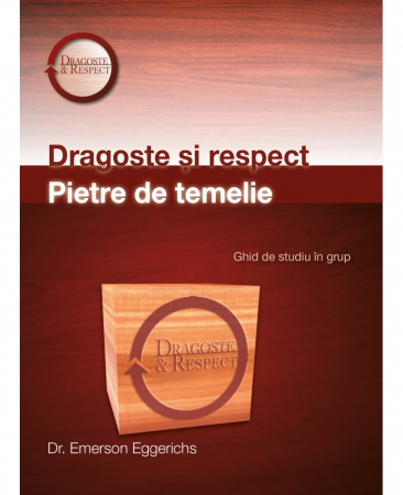 Dragoste si respect (Ghid de studiu) DVD+Carte0