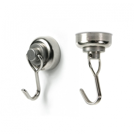Magnet utilitar - carlig - TWISTER (2 buc/set)0
