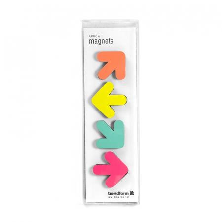 Magnet  - sageata - ARROW (4 buc/set)1