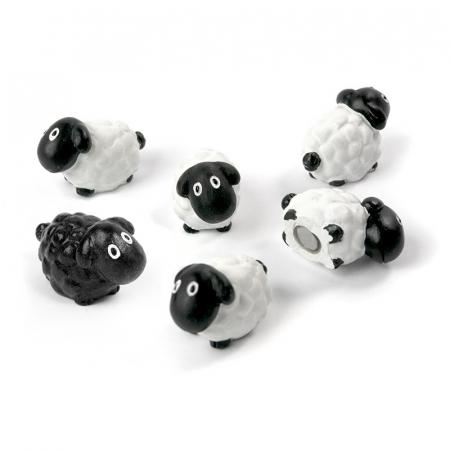 Magnet - SHEEP (6 buc/set)0