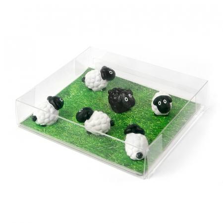 Magnet - SHEEP (6 buc/set)2