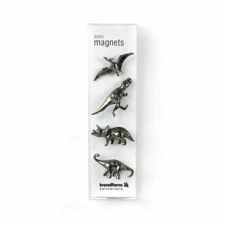 Magnet - DINO (4 buc/set)1