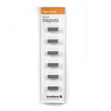 Magnet utilitar - STICK (6 buc/set)2