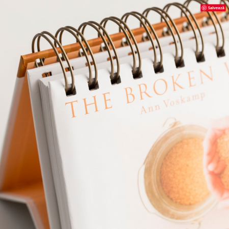 Calendar 365 de zile - The Broken Way - Ann Voskamp [1]