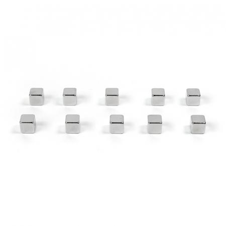 Magnet - KUBIQ (10 buc/set) [0]