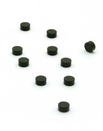 Magnet utilitar - STEELY BLACK (10 buc/set)0