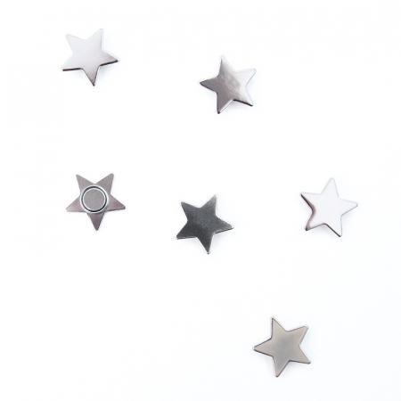 Magnet - STAR (6 buc/set)1