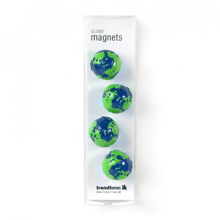 Magnet - glob - GLOBE (4 buc/set)1