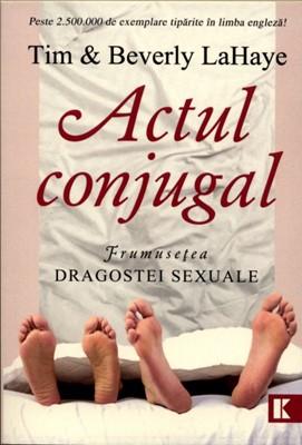 Actul conjugal0