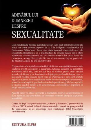 Adevarul lui Dumnezeu despre sexualitate1