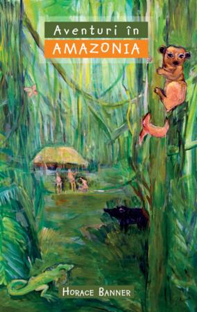 Aventuri in Amazonia0
