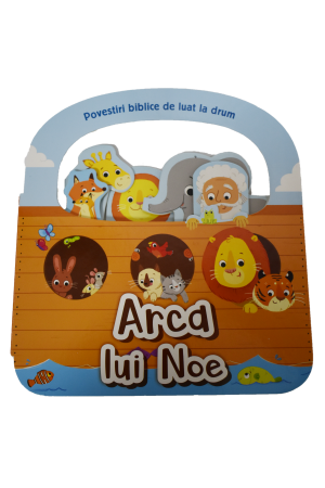 Arca lui Noe0