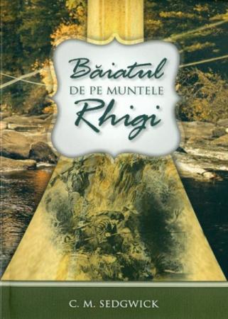 Baiatul de pe muntele Rhigi0