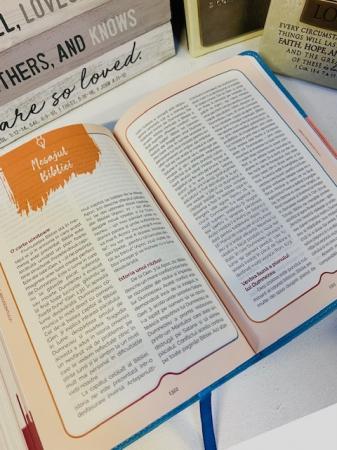 Biblia adolescentului - coperta roz [2]