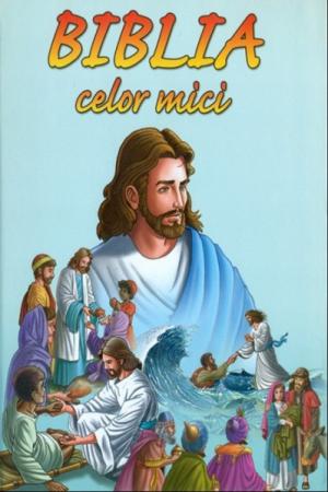 Biblia celor mici0