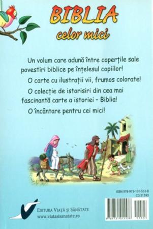 Biblia celor mici1