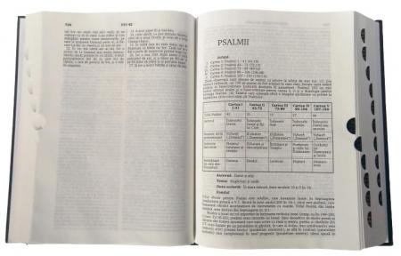 Biblia de studiu pentru o viata deplina -  cartonata1