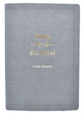 Biblia - editie bilingva romana-germana1