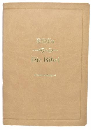 Biblia - editie bilingva romana-germana2