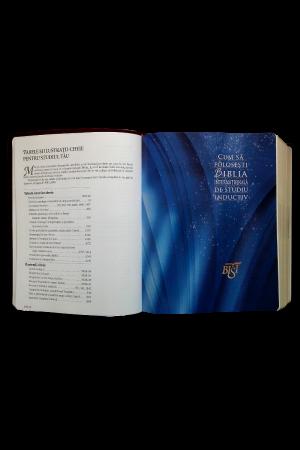 Biblia internationala de studiu inductiv6