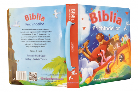Biblia Prichindeilor0