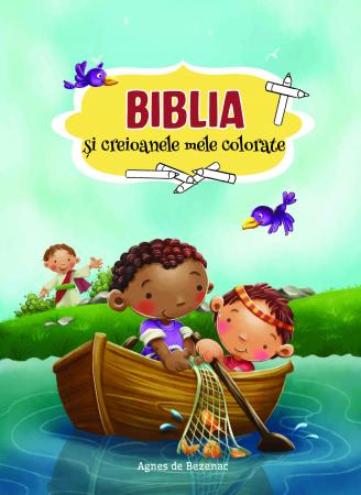 Biblia si creioanele mele colorate [0]