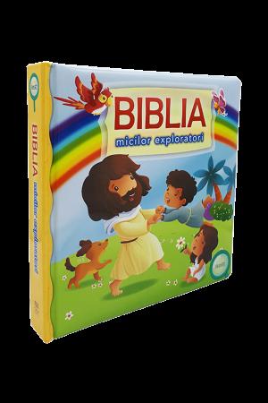 Biblia micilor exploratori [3]