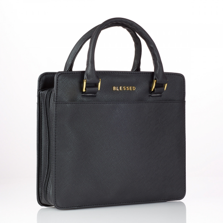 Blessed - Black - Purse style [3]