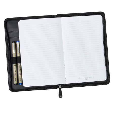 Cross - Incl 5 pens and notebook [4]
