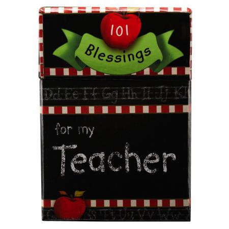 101 Blessings For My Teacher [0]
