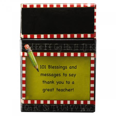101 Blessings For My Teacher [2]