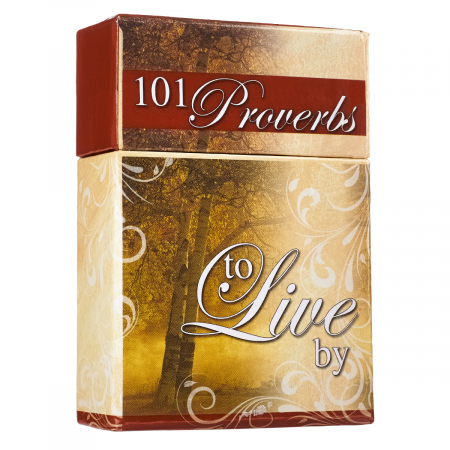 101 Proverbs To Live By [2]