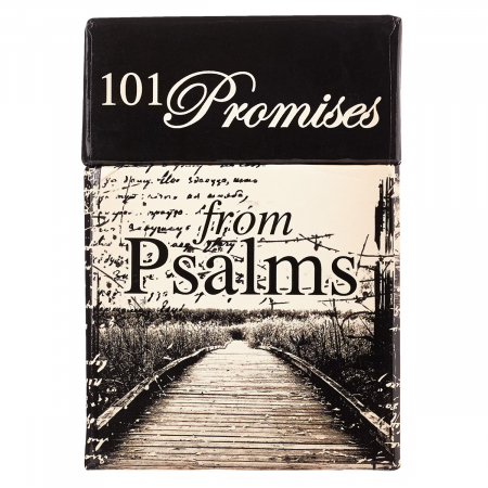 101 Promises From Psalms [0]