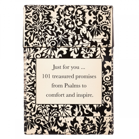 101 Promises From Psalms [1]