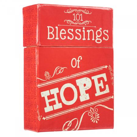101 blessings of Hope [2]